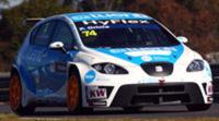 Chevrolet domina la FP1 en Curitiba