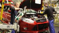 Ford se plantea cerrar una de sus plantas europeas