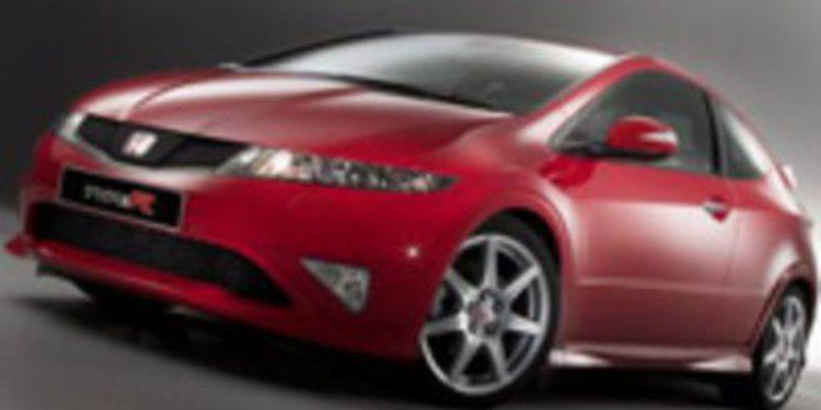 Honda confirma el Civic Type R y lo veremos en Ginebra