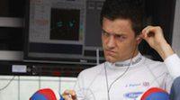 Stefano Coletti y Jolyon Palmer penalizados tras el sprint de Hockenheim en GP2