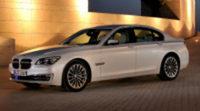 BMW presenta la renovada Serie 7