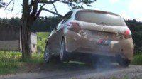 El ansiado debut del Peugeot 208 R2 se retrasa al Rallie de San Remo