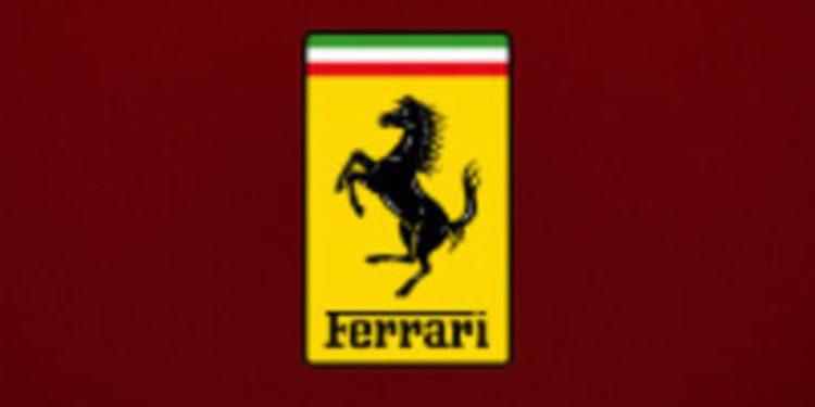La pasión por Ferrari mueve España