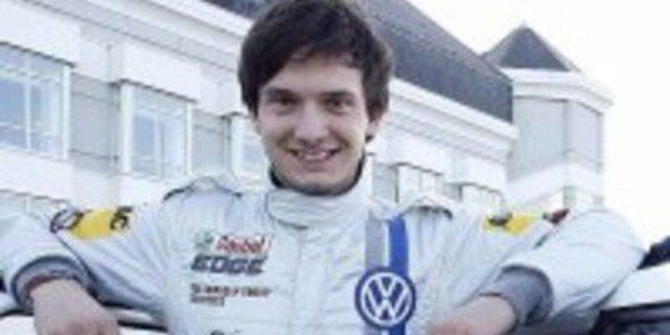 Sepp Wiegand debutará en el Rallie de Alemania con Volkswagen