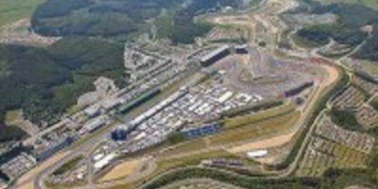 Portimao y Nürburgring peligran para el Mundial de SuperBikes 2012