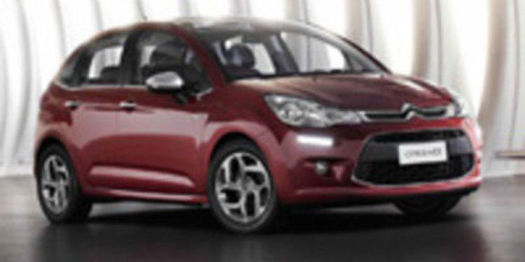 """El nuevo Citroën C3 Brasileño """"adelanta"""" al nuevo C3 2013 Europeo"""