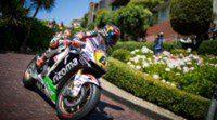 MotoGP viaja sin compañia a la cita con el sacacorchos y Laguna Seca