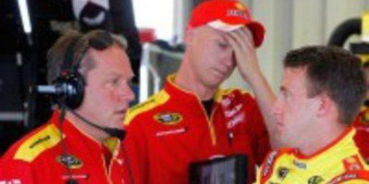 AJ Allmendinger suspendido indefinidamente tras el segundo control