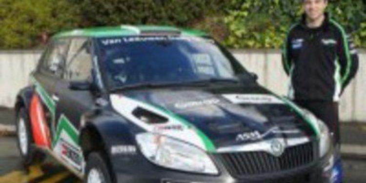 Hayden Paddon y ASM Motorsport separan sus caminos
