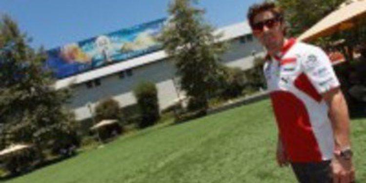 Nicky Hayden y Bradley Smith sellan su presencia en MotoGP 2013