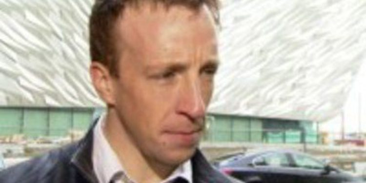 Kris Meeke abandona Prodrive para intentar recalar en Skoda
