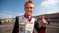 Max Chilton se hace con su primera pole de GP2 en Hungría