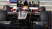 James Calado pierde dos posiciones en la parrilla de salida de GP2 en Hungría