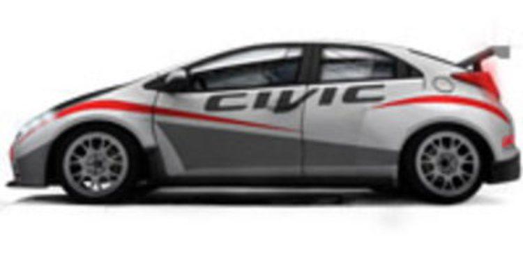 Honda presenta el nuevo motor 1.6T para el WTCC