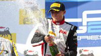 Max Chilton consigue su primera victoria en la GP2 en Hungría