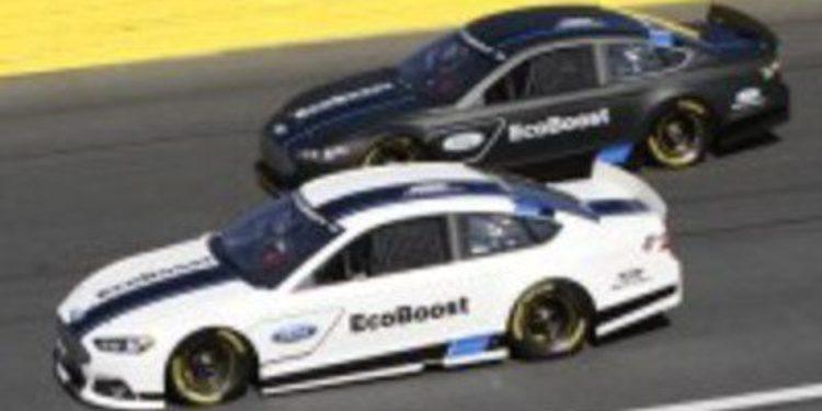 Nascar da la aprobación final a los autos de la Sprint Cup 2013