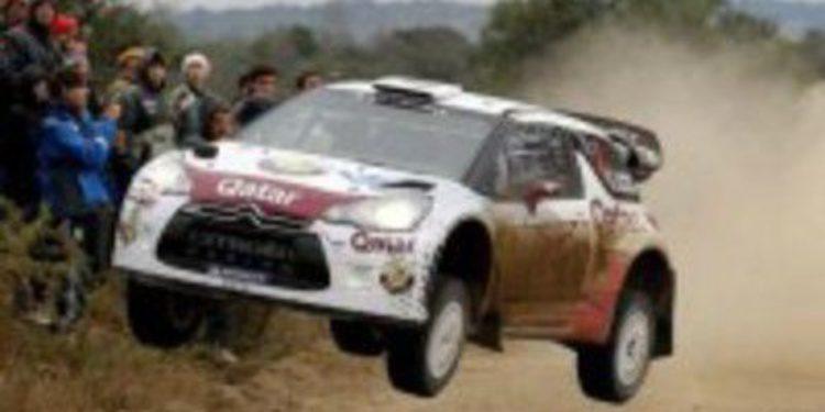 La historia de Citroën y el fondo de inversión catarí