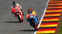 Alberto Moncayo sustituido por Jonas Folger en el Team Aspar de Moto3