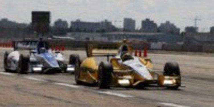 El Push-to-pass de la IndyCar cambia su dinámica para Mid-Ohio