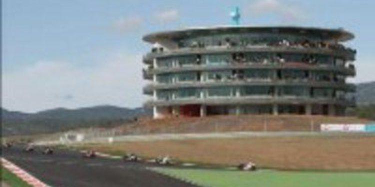 Portimao finalmente acogerá la cita del Mundial de SuperBikes 2012