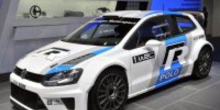 Volkswagen podría estar pensando en el Global RallyCross
