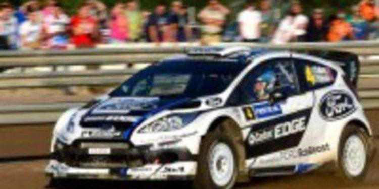 ¿Severas reestructuraciones para salvar el WRC?