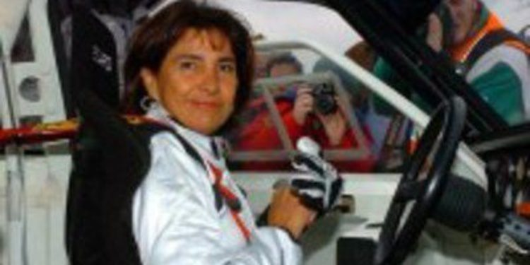 "Carlos ""Matador"" Sainz y Michele Mouton entran al Rally Hall of Fame"