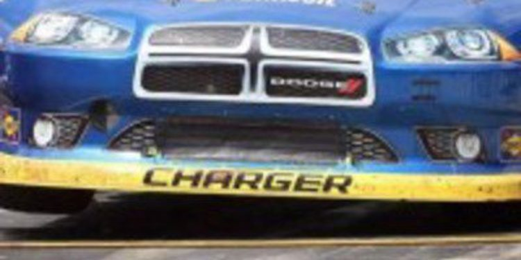Dodge abandonará la Nascar para centrarse en las ALMS