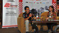 Muhammad Khairuddin sigue consolidándose en Moto3