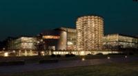 La espectacular factoría de Volkswagen en Dresde, Alemania