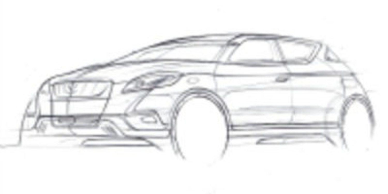 Suzuki prepara un nuevo crossover