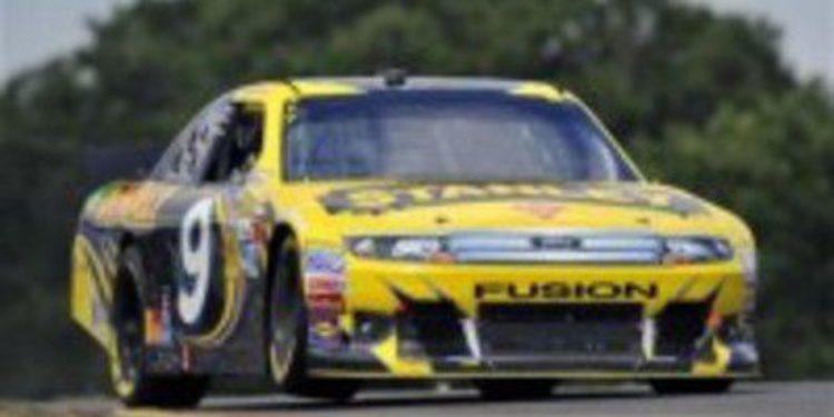 Marcos Ambrose consigue una gran victoria en Watkins Glen
