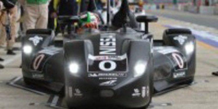 El DeltaWing opta a ser auto de la Indy Lights a partir de 2014
