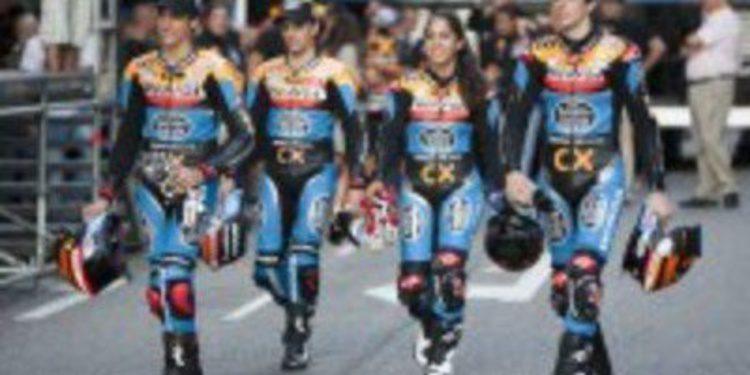 Vigo es invadida por los pilotos del Estrella Galicia 0,0