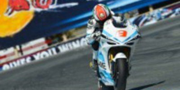 El Mundial de Motociclismo llega a Indianápolis tras el parón veraniego
