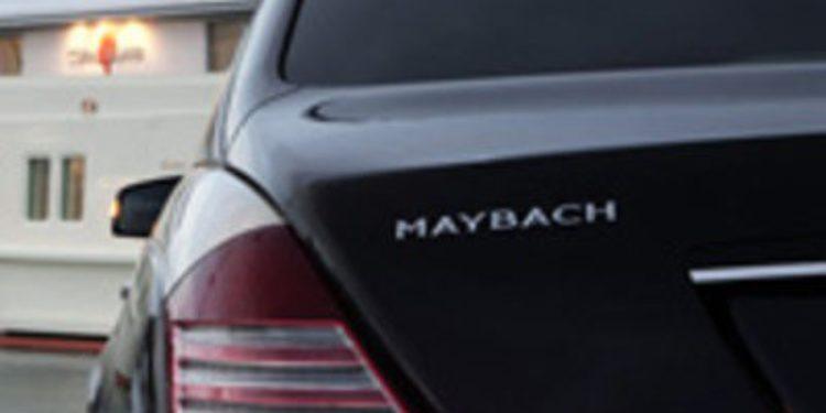 Maybach cierra y se despide de los mercados