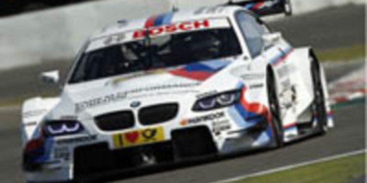 Filipe Alburquerque lidera la acción en Nurburgring