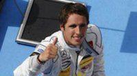 Dani Juncadella se lleva la primera manga de F3 Euroseries en Nurburgring