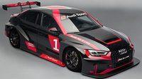 Un equipo serbio traerá el Audi RS 3 LMS al ETCC