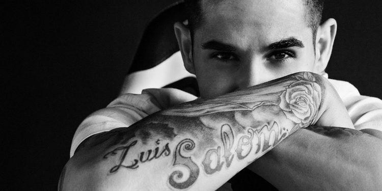 La esencia de Luis Salom será plasmada en un libro