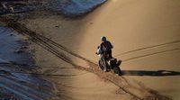 Motos | Etapón en el Dakar: Sunderland roza la victoria, Farrés el podio y Barreda ya es quinto