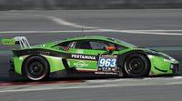 El Porsche de Herberth Motorsport gana las 24 Horas de Dubai