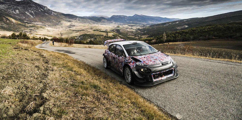 Previa del Rally Monte-Carlo: el inicio de una nueva era