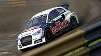 EKS pasa a ser equipo oficial de Audi Sport