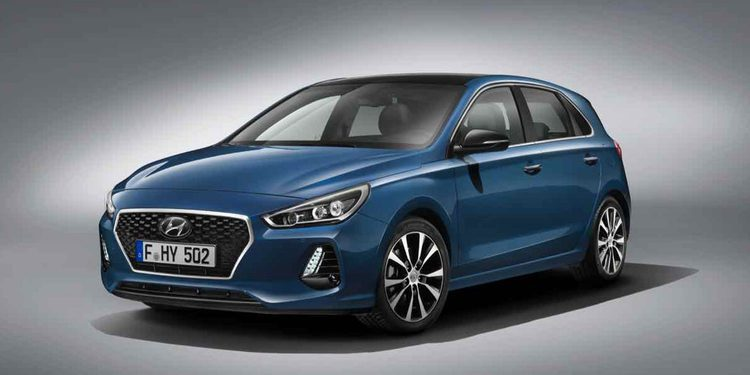 El nuevo Hyundai i30 2017 ya está disponible en los concesionarios
