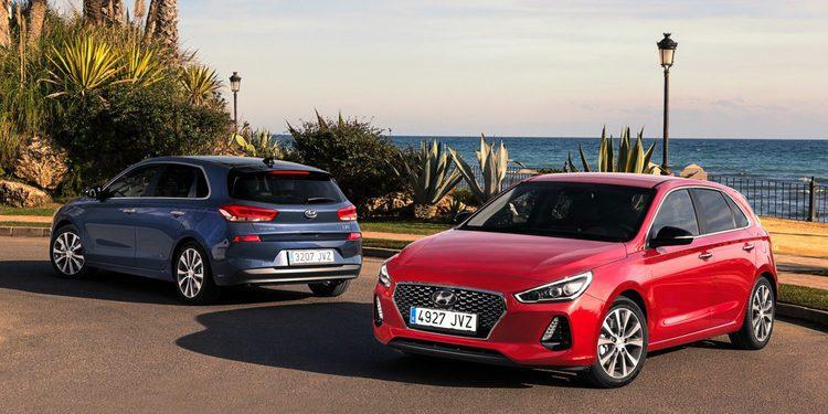 Nueva Generación Hyundai i30