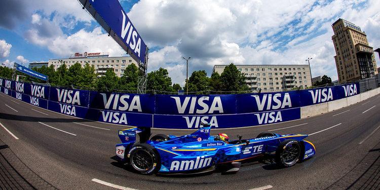 El Senado de Berlín rechaza que la Fórmula E compita en el centro de la ciudad