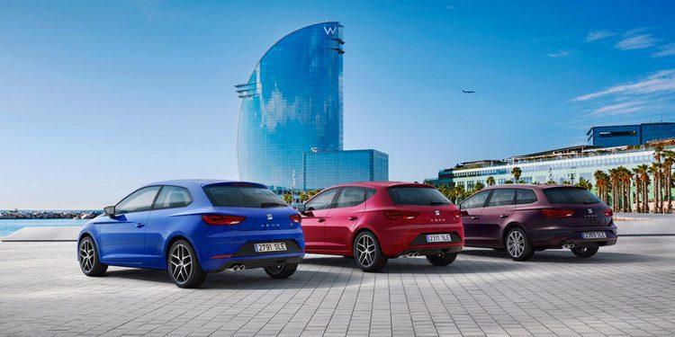 Comienza la producción del nuevo SEAT León Cupra