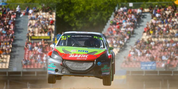 Albatec Racing renueva a Tommy Rustad
