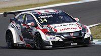 El equipo Honda afronta la temporada 2017 con entusiasmo